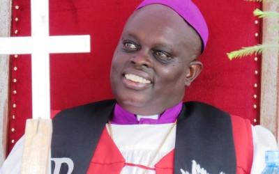 Bishop ACK Kapsabet Diocese