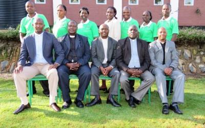 Diocesan Staff